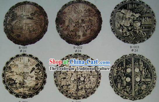 Chinese Archaize Copper Furniture Supplement Home Decoration 26