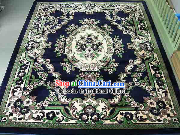 Art Decoration Chinese Thick Nobel Garden Carpet_Rug _200_250cm_