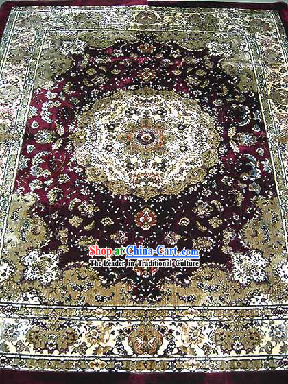 Art Decoration Chinese Thick Nobel Palace Carpet_Rug _200_250cm_