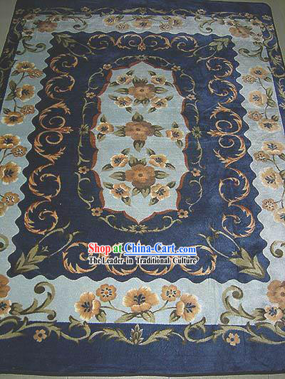 Art Decoration Chinese Thick Nobel Palace Carpet_Rug _185_235cm_
