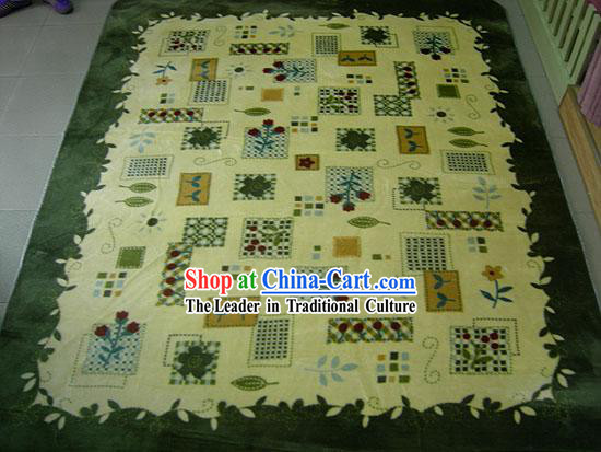 Art Decoration Chinese Thick Nobel Palace Carpet_Rug _192_240cm_