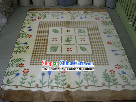 Art Decoration Chinese Carpet-Back to Childhood _155_180cm_