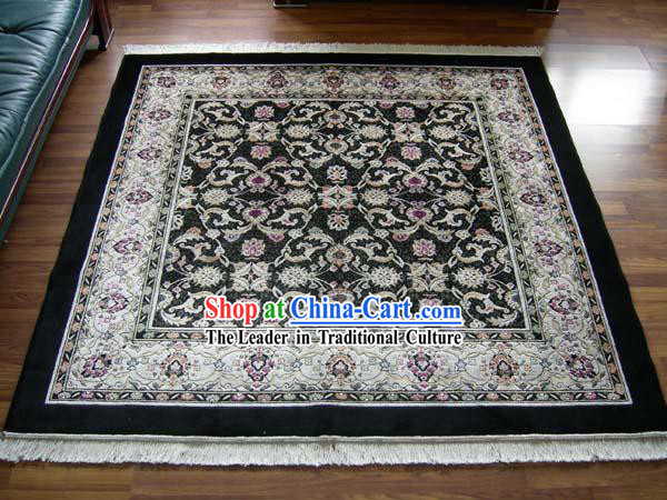 Art Decoration Chinese Classical Nobel Carpet _195_180cm_