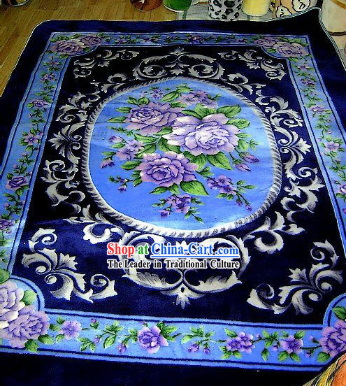 Art Decoration Chinese Thick Nobel Palace Carpet_Rug _181_233cm_