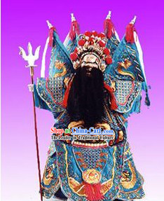 Chinese Classic Original Hand Puppet Handicraft-General
