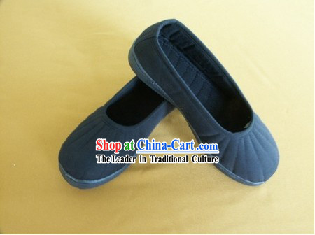 Traditional Shaolin Monk Kung Fu Practice Shoes