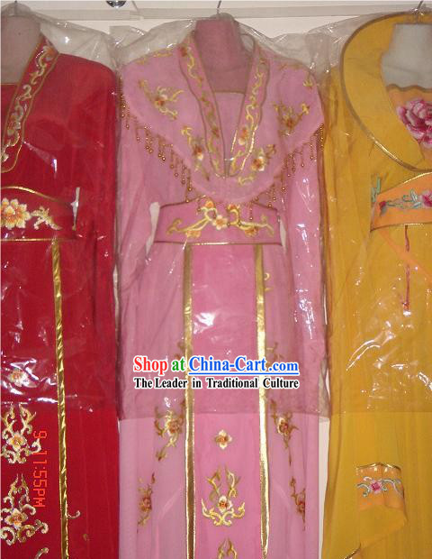 Chinese Classical Xi Shi Costumes
