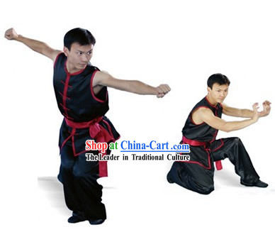 China Professional Nanquan Southern Fist Uniform for Men