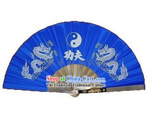 Chinese Traditional Fighting Fan