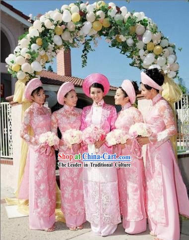 Vietnam Ao Dai Traditional Dress Buy Dresses online Casual Dresses ...