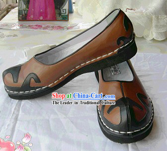 Traditional Hanbok Korea Shoes for Men