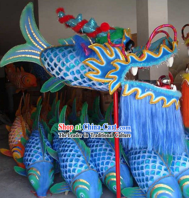 One Person Dragon Dance Equipment