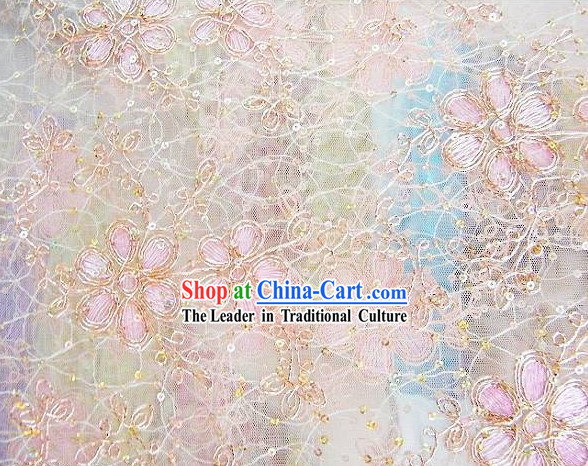 Thailand Cloth Fabric