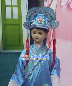 Chinese Ancient Student Costumes for Children