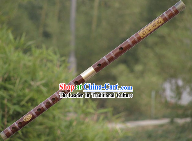 Traditional Chinese Flute