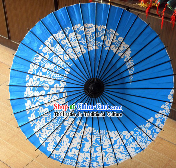 Traditional Japanese Dance Umbrella