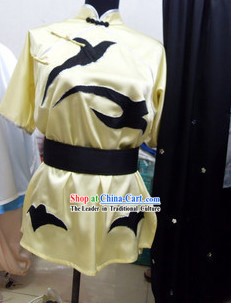 Ancient Chinese Kung Fu Costume Complete Set