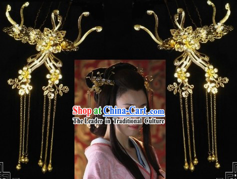 Ancient Chinese Women Hair Accessories