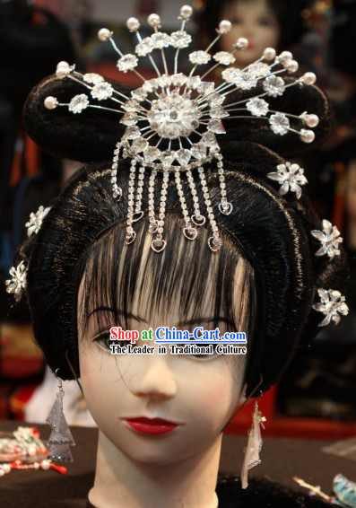 Chinese Classical Princess Wig for Women