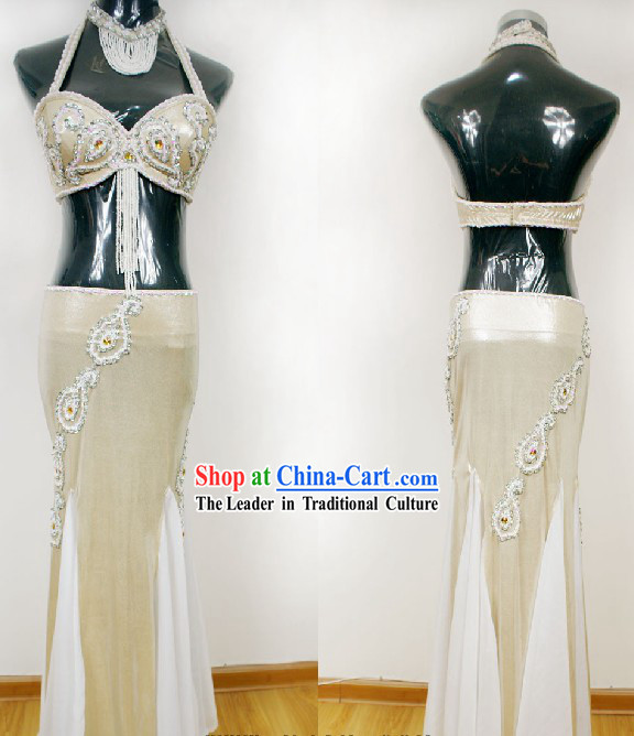 Belly Dance Costumes Complete Set for Women