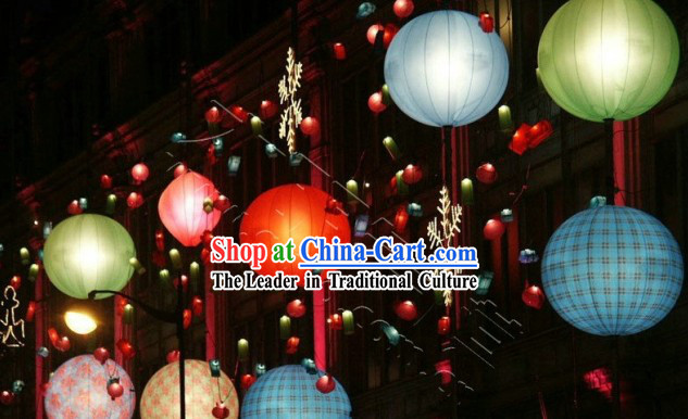 Custom Design Inflatable Decoration Ball