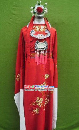 Jia Baoyu Costumes in Dream of the Red Chamber