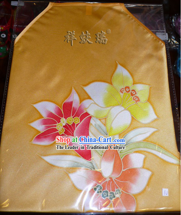 Beijing Rui Fu Xiang Dragon Silk Brocade Fabric