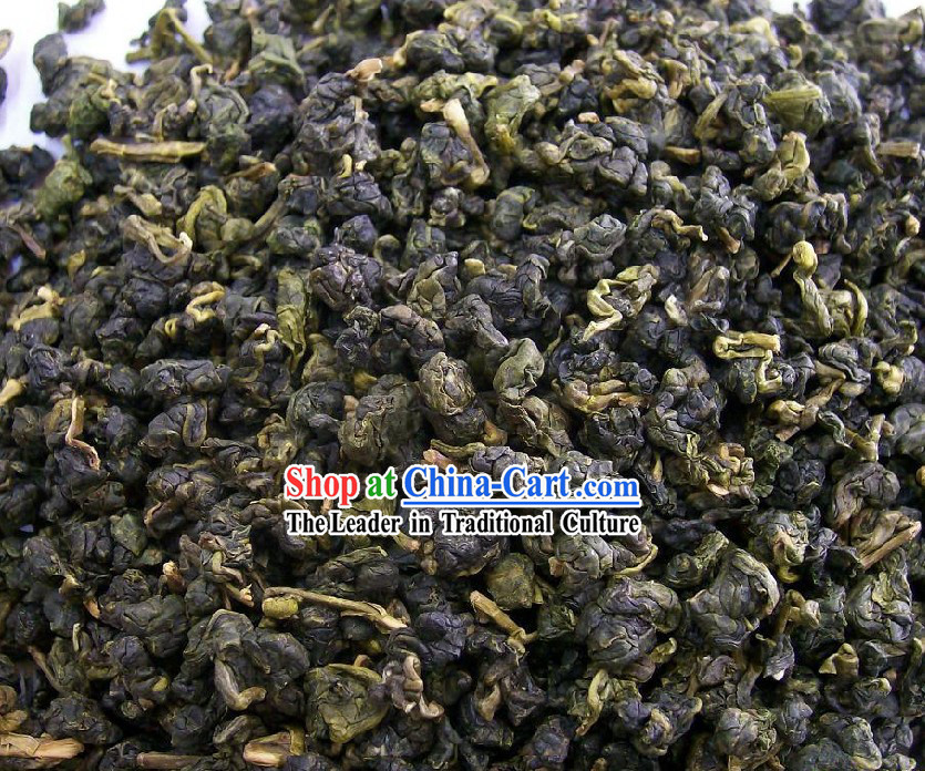 Best Supreme Chinese Zhang Yiyuan Taiwan Oolong Tea Leaf