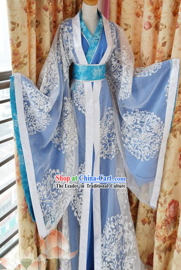 Romantic Traditional Chinese Wedding Dress for Groom