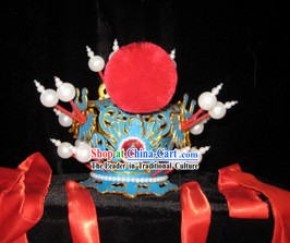 Ancient Chinese Prince Crown