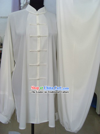 Traditional Chinese Tai Chi Suit
