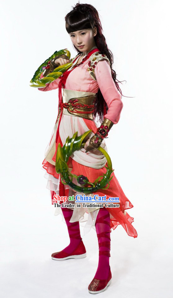Ancient Chinese Fairy Cosplay Costumes