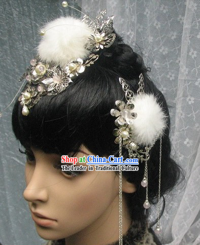Stunning Chinese Princess Hair Accessories for Women