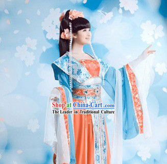 Ancient Chinese SD Costumes