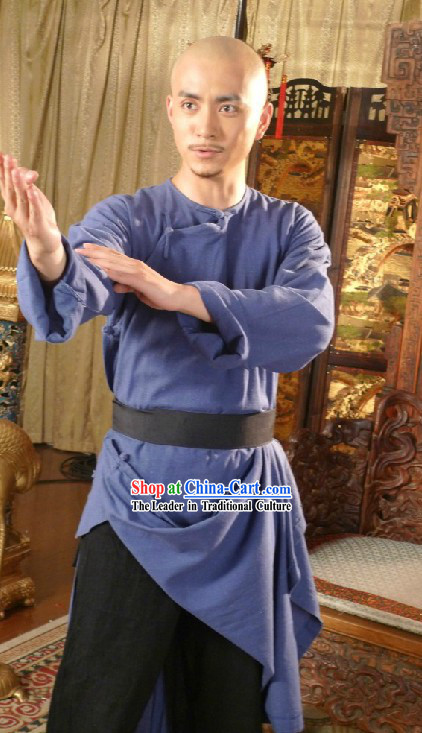 Ancient Chinese Civilian Costumes for Men