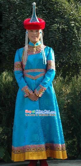 mongolian mail order bride