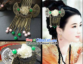 Ancient Chinese Handmade Lady Hair Accessories