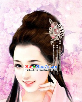 Ancient Chinese Handmade Hairpin for Women