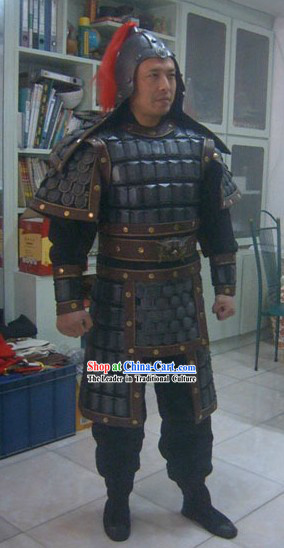 0a385b0e0 Ancient Chinese General Armor Costumes for Men