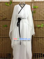 Traditional Korean Dance Clothes for Men