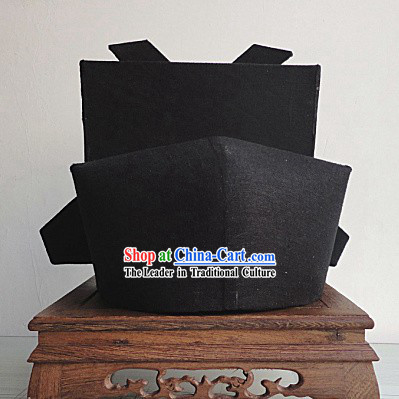 Ancient Chinese Song Dynasty Official Hat for Men
