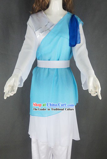 Chinese Classic Costumes for Women