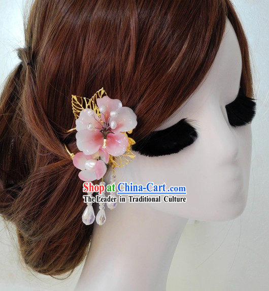 Traditional Chinese Cute and Stylish Wedding Hair Accessories