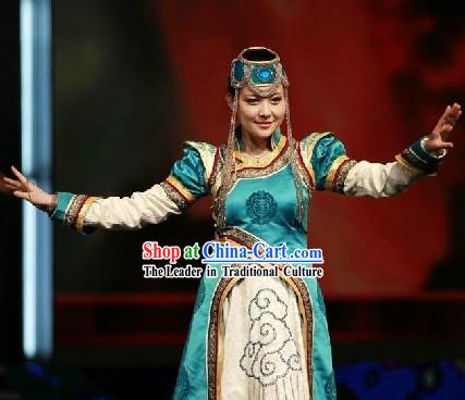 How to Seduce Mongolian Girls - Life Around Asia