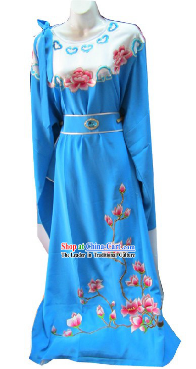 Ancient Chinese Opera Xiao Sheng Costumes for Men
