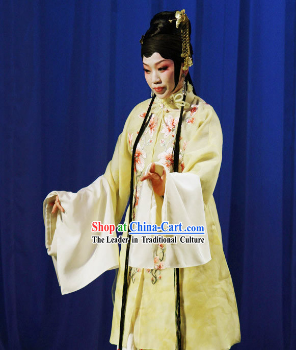 Traditional Chinese Drama Concert Show Costume
