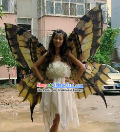 Big Stage Performance Adult Size Butterfly Wings for Women