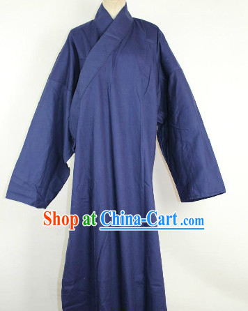 Chinese Ancient Poor People Costumes