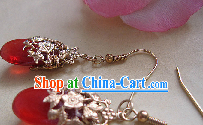 China Classical Handmade Earrings