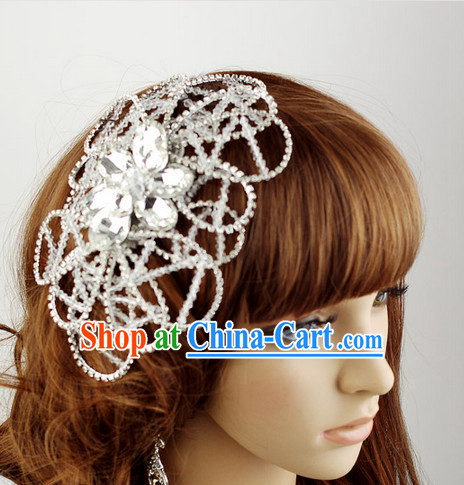 Romantic Chinese Classical Hair Decorations